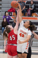 Gallery: Girls Basketball Shelton @ Central Kitsap